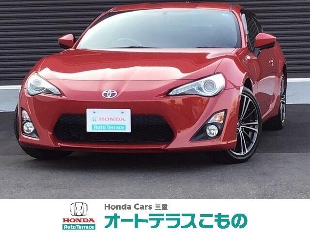 トヨタ 2.0 GT メモリーナビ パドルシフト HID