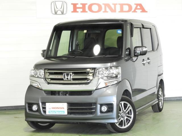 ホンダ G・Lパッケージ 4WD シートヒーター HID