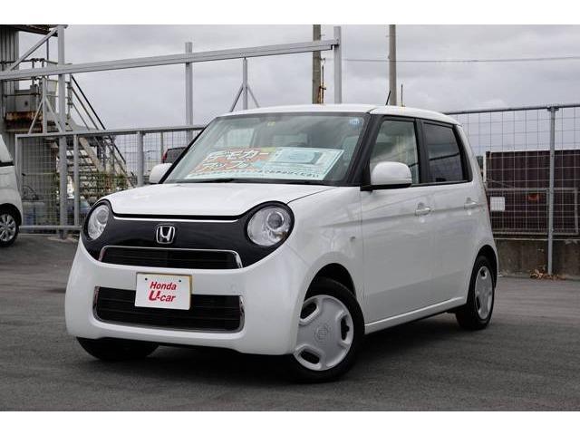 沖縄県の中古車ならN-ONE スタンダード・L デモカーアップ車