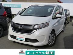 フリードG・ホンダセンシング 弊社デモカー ナビ HondaSENS