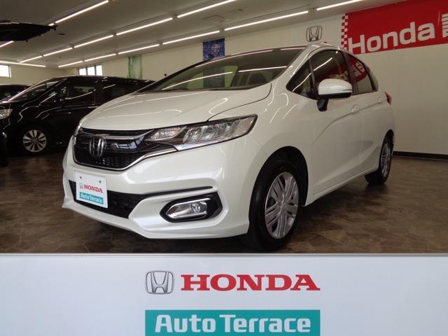ホンダ 13G・L ホンダセンシング レンタアップ車 Mナビ Rカメ