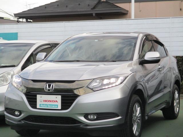 ホンダ ハイブリッドX・ホンダセンシング 1オナ 運転補助 ナビ