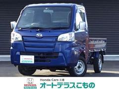 ハイゼットトラックスタンダード 農用スペシャル 4WD CDデッキ