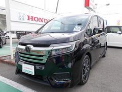 ステップワゴンスパーダスパーダ・クールスピリット ホンダセンシング 当社デモカー
