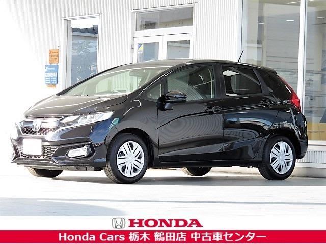 ホンダ 13G・L ホンダセンシング レンタアップ・ナビ・衝突軽減ブ