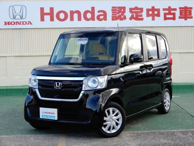 ホンダ G・Lホンダセンシング 当社デモカー 59