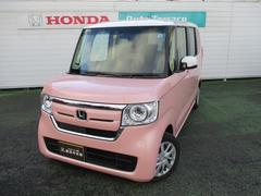 N BOXG・Lホンダセンシング 当社試乗車フルセグBluetooth