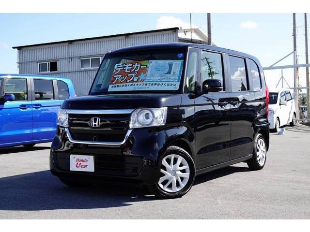 ホンダ G・EX デモカーアップ車