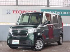 N BOXG 4WD ワンオーナー