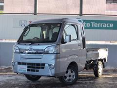 ハイゼットトラックジャンボ 4WD ワンオーナー