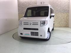 N−VANL・ホンダセンシング 当社デモカー