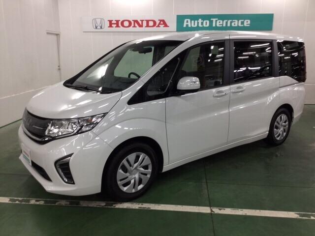 ホンダ G ホンダセンシング レンタカーUP・ナビ付