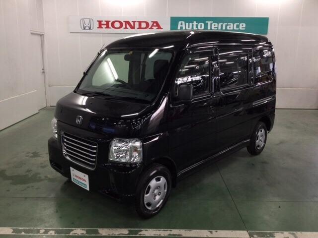 ホンダ ベースグレード キーレス・純正ナビ・MT車