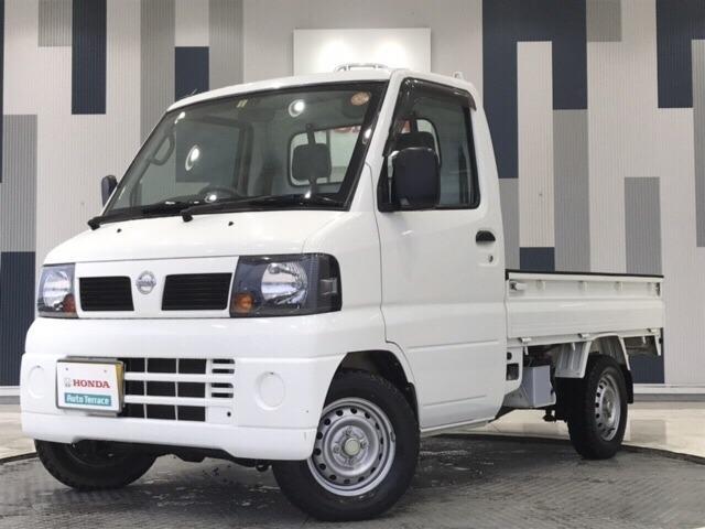 日産 660 SD 4WD 5MT
