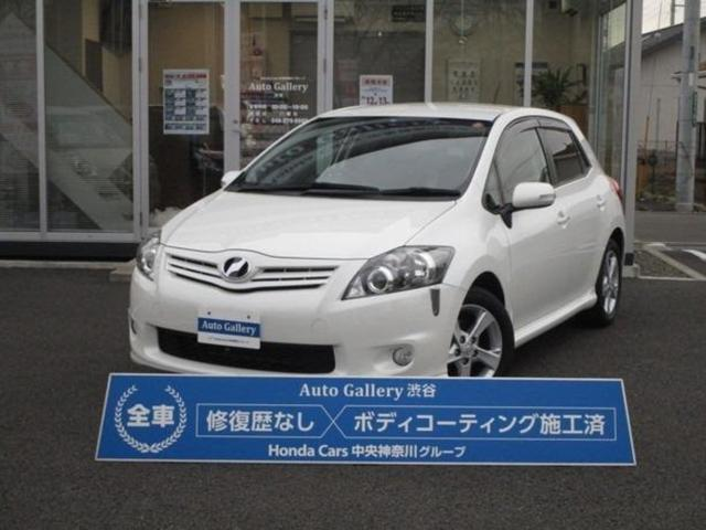 トヨタ 1.5 150X Sパッケージ HDDナビ Fカメラ Bカメ