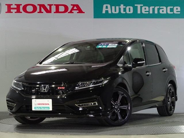 ジェイド(ホンダ) RS・ホンダセンシング 中古車画像