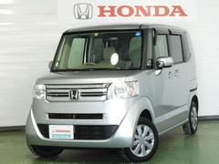 N−BOXG 4WD CD シートヒーター エンスタ