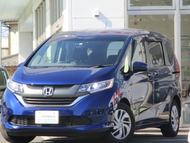 ホンダ G・ホンダセンシング 試乗車 デモカー 運転補助 ドラレコ