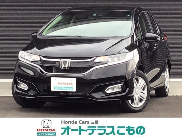 ホンダ 13G・L ホンダセンシング インターナビ センシング フル