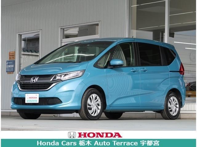 ホンダ G・ホンダセンシング ナビ・リヤカメラ・衝突軽減ブレーキ・E