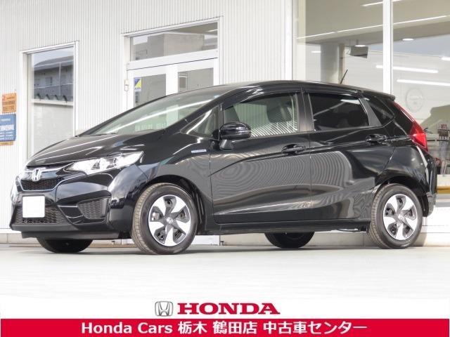 ホンダ Lパッケージ デモカー・ナビ・衝突軽減ブレーキ