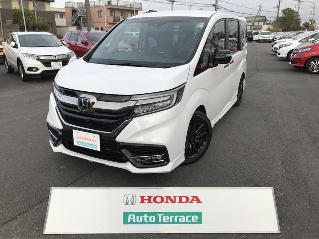 ホンダ モデューロX ホンダセンシング 自社試乗車