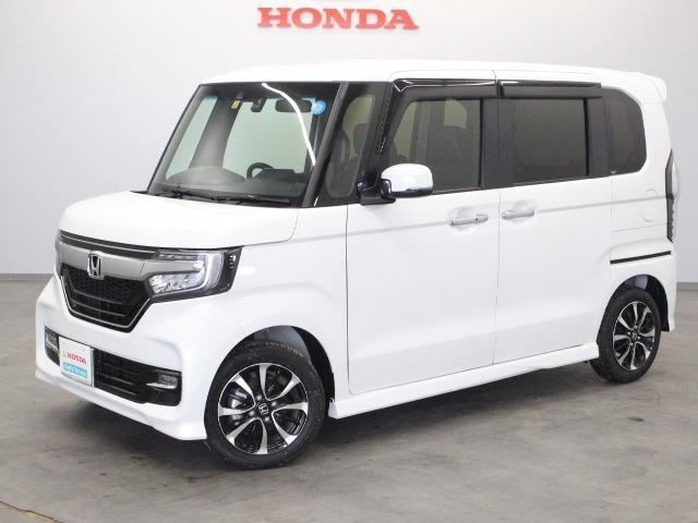 ホンダ G・スロープLターボホンダセンシング 当社デモカー コーティ