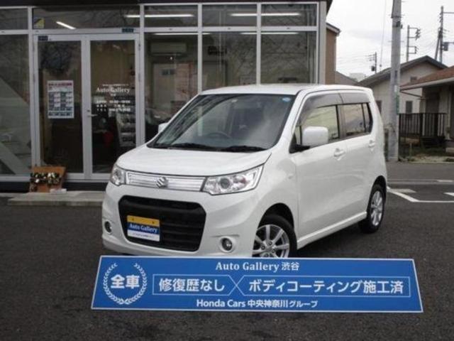 スズキ X 軽自動車 CD HID