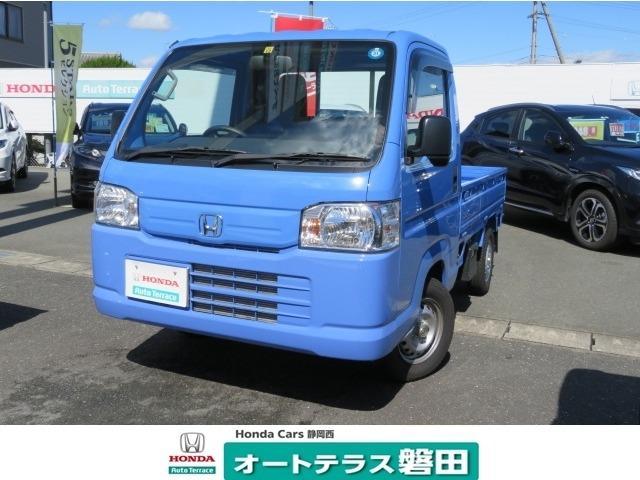 ホンダ アタック 弊社デモカー CDオーディオ 4WD