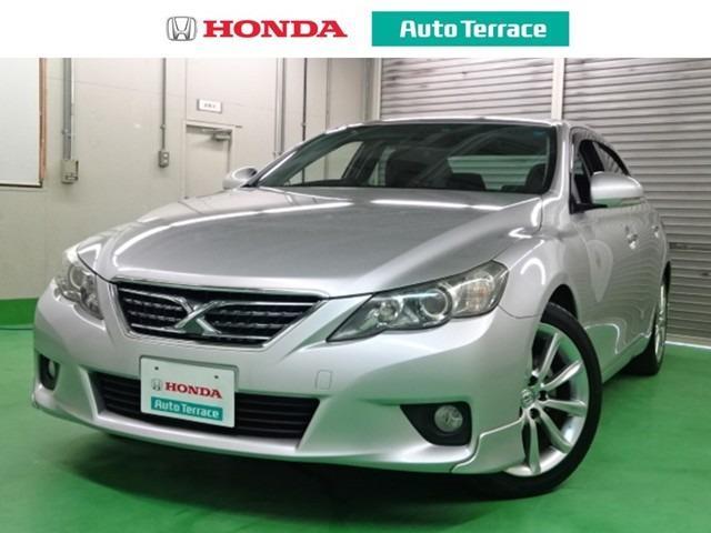 トヨタ 2.5 250G Sパッケージ リラックスセレクション HD