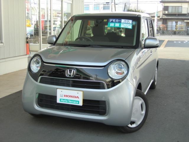 ホンダ スタンダード・L ・元デモカー・オーディオレス車