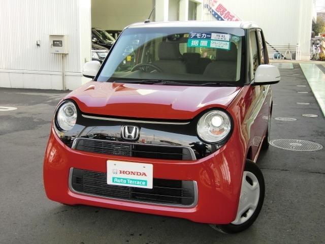 ホンダ スタンダード・ローダウンL ・オーディオレス車