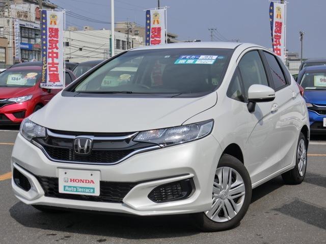ホンダ 13G・Fパッケージ コンフォートエディション 元当社デモカ