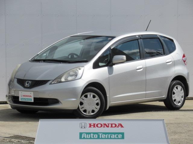 ホンダ 13G ワンオーナー Honda純正HDDナビゲーション