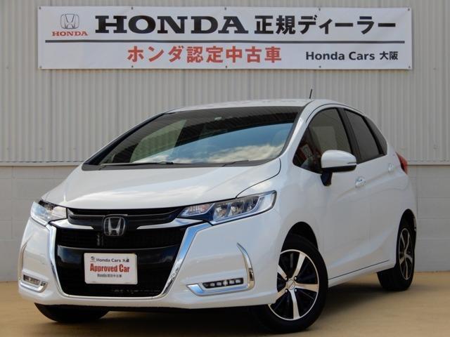 ホンダ 13G・モデューロスタイル ホンダセンシング 当社デモカー