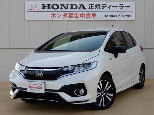 ホンダ S ホンダセンシング 当社デモカー 18