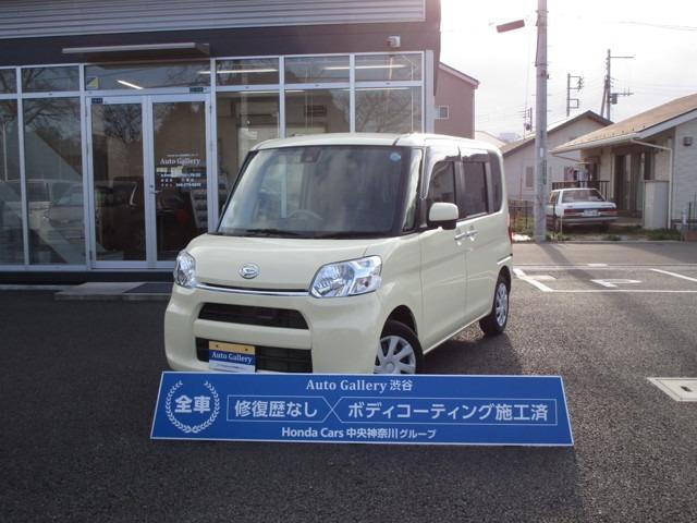 ダイハツ L SAII 軽自動車 ナビ バックカメラ
