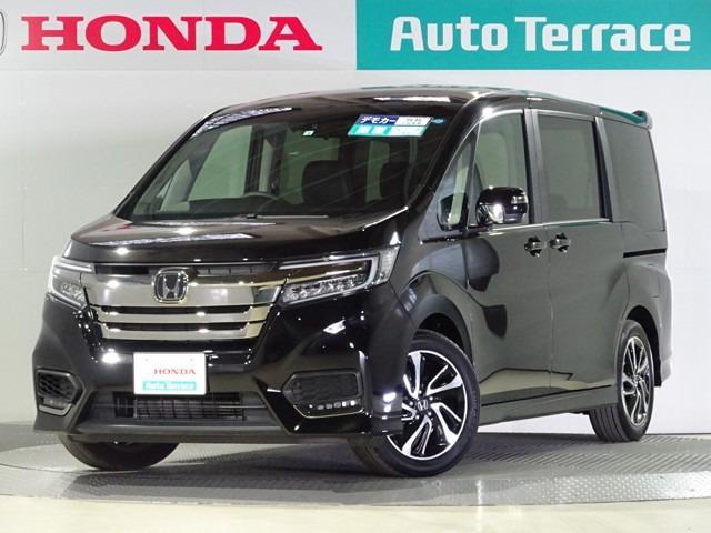 ホンダ スパーダ・クールスピリット ホンダセンシング 元当社デモカー