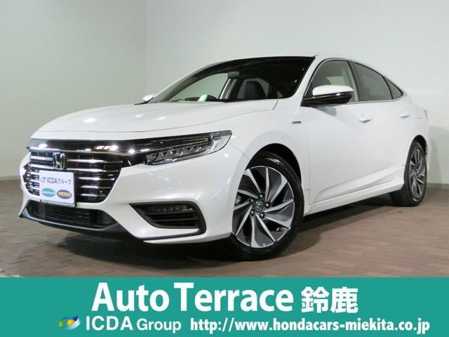 ホンダ EX 8型ナビTV Hセンシング インテリキー チョイ乗り車
