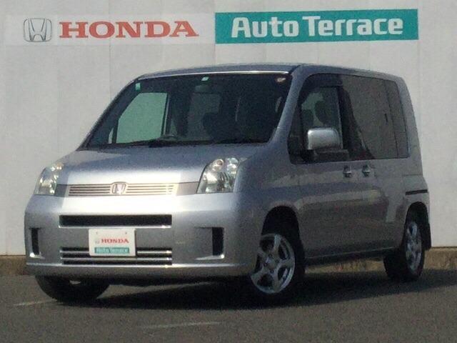 ホンダ 1.5A サイドリフトアップシート車