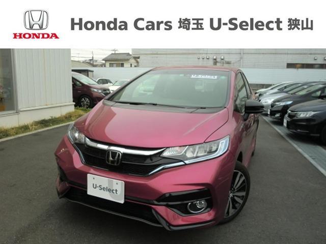 ホンダ S ホンダセンシング ・元デモカー・ナビ・リアカメラ・ETC