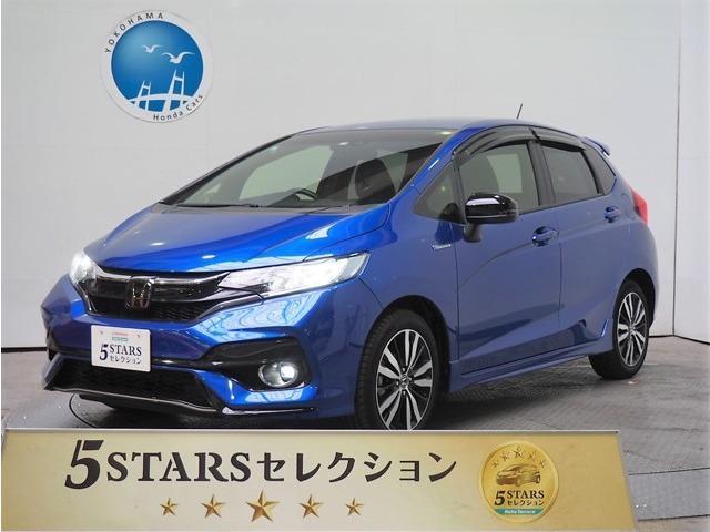ホンダ S ホンダセンシング 5スターセレクション