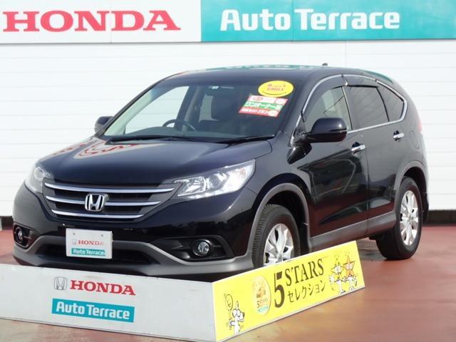 ホンダ 24G 4WD 3年保証 本革シート 純正HDDナビ