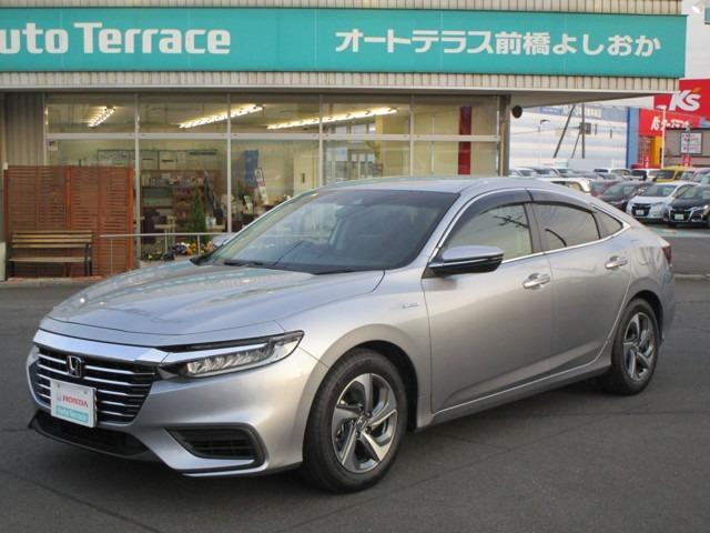 インサイト(ホンダ)LX 中古車画像