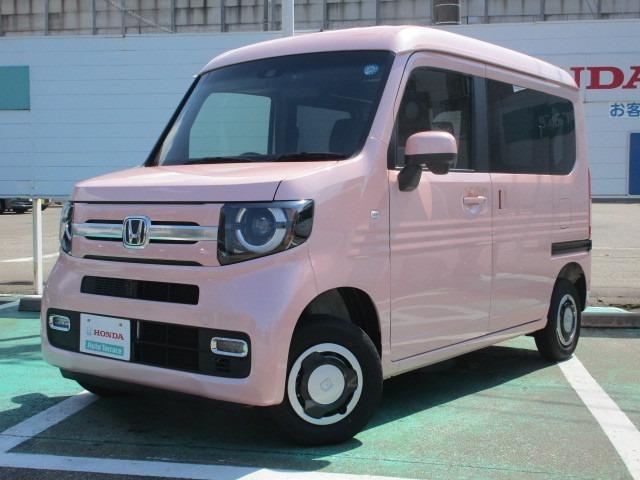 ホンダ ファン・ホンダセンシング 当社デモカー ドライブレコーダー