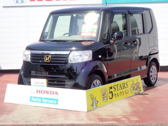 ホンダ G 3年保証付 用品メモリーナビ リアカメラ