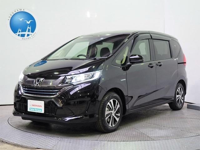 ホンダ ハイブリッド・EX フルセグMナビ6人Rカメラシートヒーター