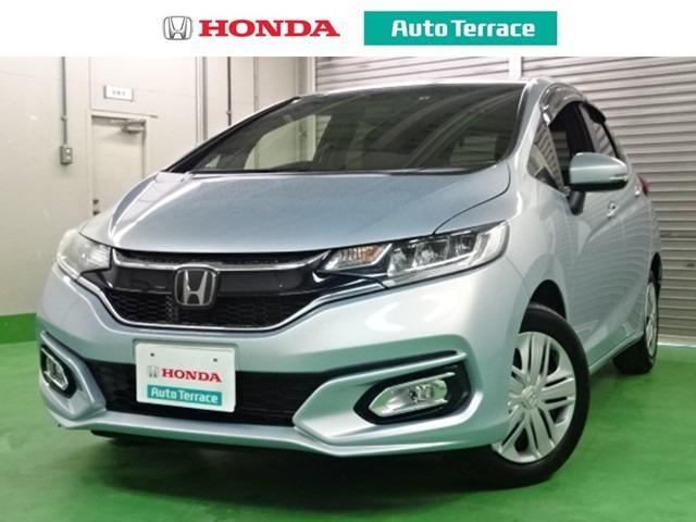 ホンダ 13G・Fパッケージ コンフォートエディション 衝突軽減ブレ