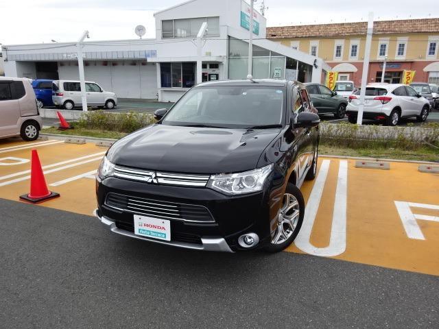 三菱 2.0 G 4WD SUV メモリーナビ フルセグTV ET