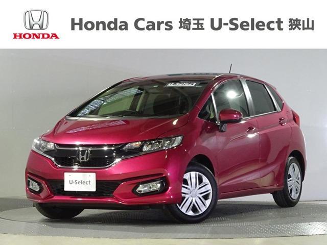 ホンダ 13G・L ホンダセンシング 元当社デモカー メモリーナビ